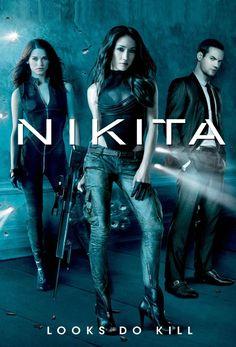 Nikita's Final Season Isn't About Fan Service, It's About Netflix ...