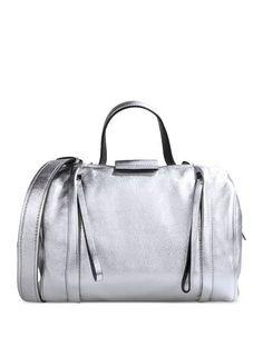 누시 마크바이 마크제이콥스 Medium leather bag Collection Spring Summer 2015