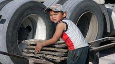 La esclavitud laboral y sexual se cobra 20.000 secuestros al año en México