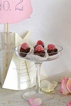 Chocolate Ripple Cake Cointreau