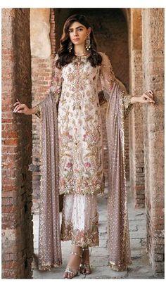Pakistani Party Wear Dresses, Pakistani Wedding Outfits, Pakistani Bridal Dresses, Pakistani Dress Design, Bridal Anarkali Suits, Latest Pakistani Dresses, Shadi Dresses, Eid Dresses, Party Dresses