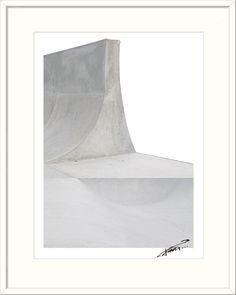 Concrete concrete via NEILING GALLERY. Click on the image to see more!