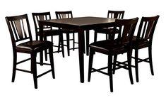 247SHOPATHOME Idf-3325PT 7PC Dining-Room, 7-Piece Set, Br... https://www.amazon.com/dp/B00DDAY8C0/ref=cm_sw_r_pi_dp_U_x_yJ-qAbXNRTEJT