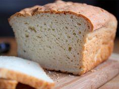 How to Make Gluten-Free Sandwich Bread Recipe on Yummly. @yummly #recipe
