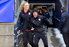 Gallery: Best U.S. WNT Photos of 2016 - U.S. Soccer