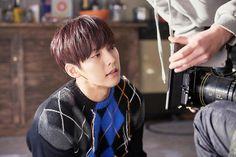 Btob Minhyuk, Sungjae, Rapper, Asian Boys, My Sunshine, Photoshoot, Kpop, Fictional Characters, Beauty