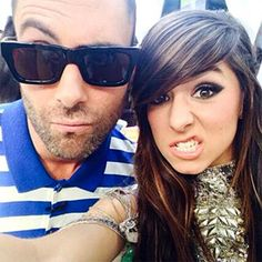 Christina Grimmie Shooting Death: Stars Pay Tribute to The Voice Alum - The Hollywood Gossip