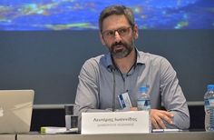 το 5ο Smart Cities Conference ο Δήμαρχος Κοζάνης Λευτέρης Ιωαννίδης