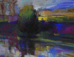The River Blue, Casey Klahn