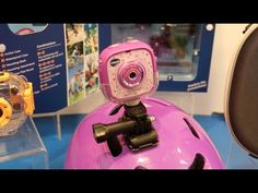NEW Vtech Kidizoom Action Cam
