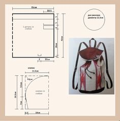 mini sac a dos- aude laure - Auto ModelleThis post was discovered by Pe mini sac a dos Idea backpack for recycling Fantastic Bags Made with Recycled Jeans – Free Guides Recycling jeans for a bag Jean bag Great idea to make a jean handbag. Jean Backpack, Backpack Bags, Diy Bags Patterns, Sewing Patterns, Denim Handbags, Backpack Pattern, Recycle Jeans, Denim Bag, Leather Craft