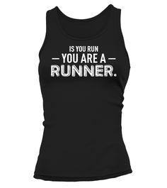 runner tank top  #yoga #idea #shirt #tzl #gift #gym #fitness