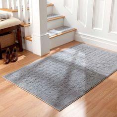 Harrison Weave Washable Area Rugs. Carpet Stair TreadsCarpet ...