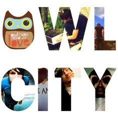 """Owl City is a one man band by Adam Young which he started in 2007 and is from Owatanna - Minnesota, he has insomnia and would stay up late working with music, his first hit was """"Fireflies"""" which was published in 2009"""