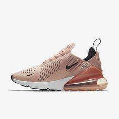 new product f8069 df7d2 Chaussure Nike Air Max 270 pour Femme