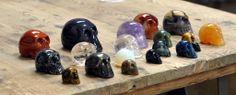 Crystal Skulls at Crystals UK Crystals Uk, Crystal Skull, Spring 2014, Skulls, Quartz, Jewelry, Jewlery, Jewerly, Schmuck