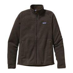 Patagonia Men\'s Better Sweater\u00AE Fleece Jacket - Dark Walnut DWA-244