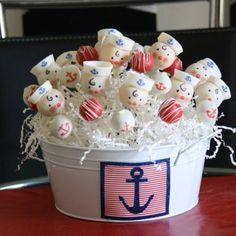 Baby Shower Ideas Sailor 60 best baby shower ideas , weddings & more crafts images on
