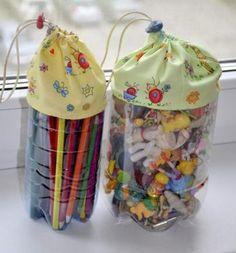 organizar-reciclando