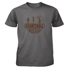 Wanna play some b-ball? All of our incredibly soft unisex youth shirts are made of 100% combed cotton. The sport grey t-shirt is made of 90% combed cotton and 10% polyester. Every t-shirt is custom made within 2-3 business days of completed payment.