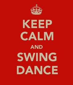Learn to swing dance/ Lindyhop ❤