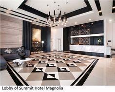Summit Hotel Magnolia - Lobby