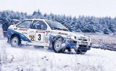 Sport Cars, Race Cars, Ford Motorsport, Off Road Racing, Ford Escort, Ol Days, Ford Motor Company, Rally Car, Cars Motorcycles