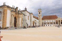 Universidade de Coimbra - Portugal