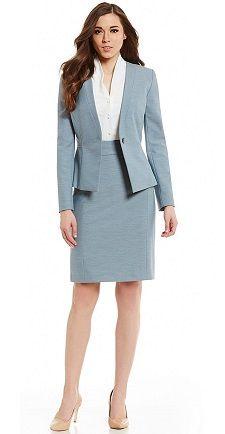 Suit of the Week: Antonio Melani - Corporette.com