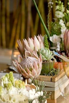 www.weddingconcepts.co.za  Dare to be different Photo by: Jules Morgan