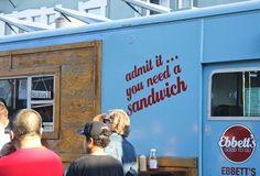 'Off-The-Grid' Food Trucks, San Francisco/Bay Area