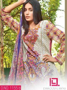 Aalishan Chiffon Lawn Vol-4 Pakistani Salwar Kameez 1155b - http://wafafashion.com/product/aalishan-chiffon-lawn-vol-4-pakistani-salwar-kameez-1155b/