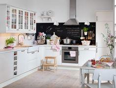 Endlich warme Füße..., Tags Teppich + Küche + Ikea stat | Küche ...