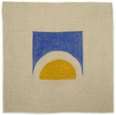 Altoon Sultan; hooked rugs