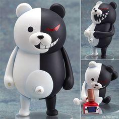 AmiAmi [Character & Hobby Shop]   Nendoroid - Monokuma(Preorder)