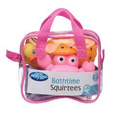 Bath Time Squirties (8pcs)