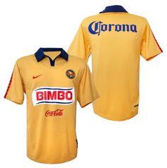 Club América 2006-2007 local