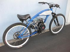 Bikes With Motors Motors Bicycles Bike Motors