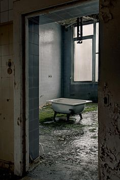 41 Eerie Photos of Abandoned Soviet Buildings | Mental Floss