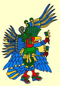 Image result for aztec art