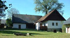 £49 Chalupa Veľké Borové sa nachádza na Liptove v centre obce Veľké Borové.