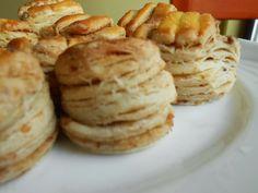 Hungarian Recipes, Ham, Muffin, Favorite Recipes, Treats, Cookies, Baking, Breakfast, Food