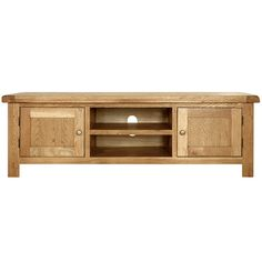 Aylesbury Oak Living Furniture Collection | Dunelm