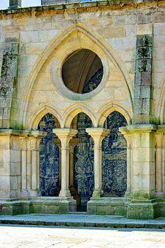 Porto, Sé Catedral, Portugal