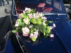 Wedding Car Decorations, Plants, Google, Flowers, Autos, Automobile, Plant, Planets