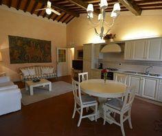 Tenuta i Massini Appartamenti in Toscana