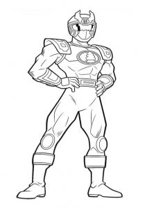 233 Best Power Ranger Coloring Pages And Videos Power