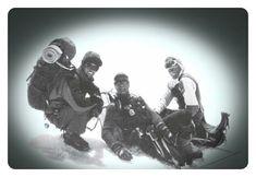 Tim Madsen,Scott Fischer,Anatoli Boukreev. Everest,Himalayas,1996