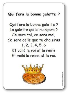 Chanson Qui fera la bonne galette French Teacher, French Class, French Lessons, Petite Section, French Songs, French Education, French Resources, Teaching Language Arts, Sketch Notes