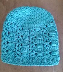 Little Wraps-Baby Beanie-Free Crochet Pattern